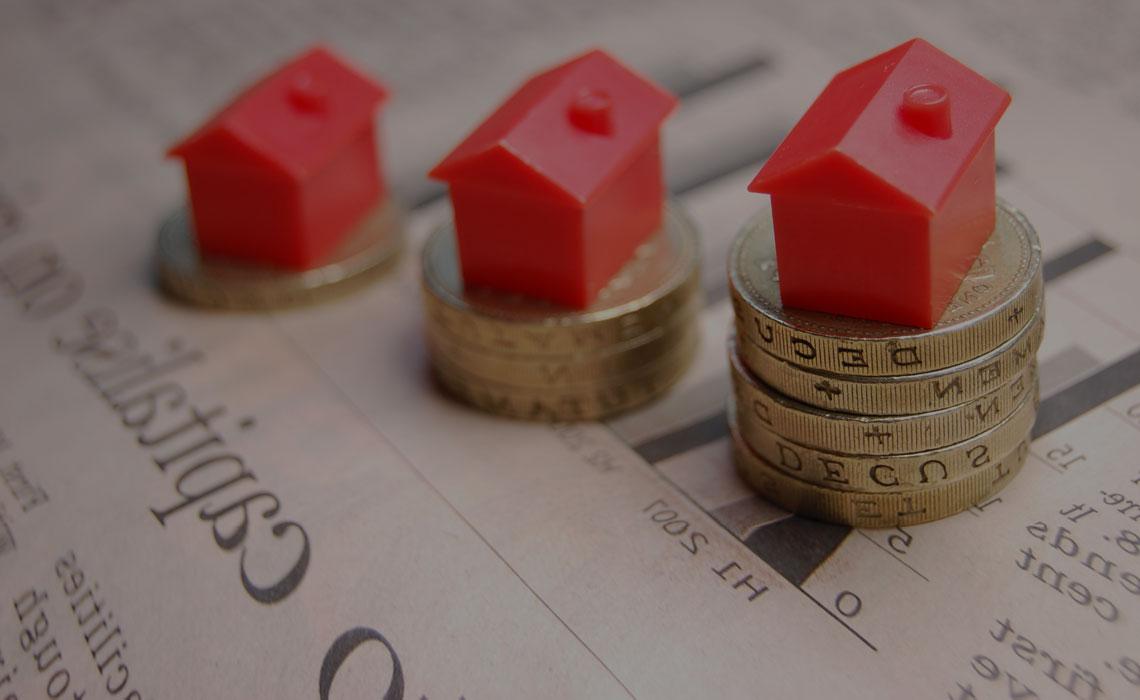 Els preus de la vivenda pugen per primer cop desde 2008