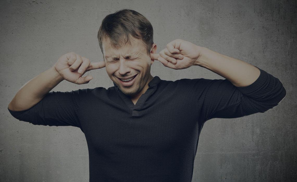 Aprender a insonorizar tu casa si tienes problemas de ruidos