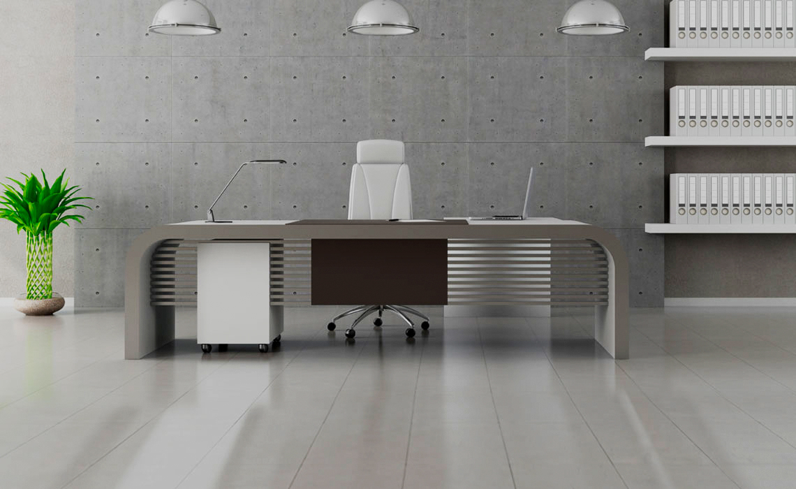 Diseño de las oficinas: influye en la salud y la productividad de los empleados