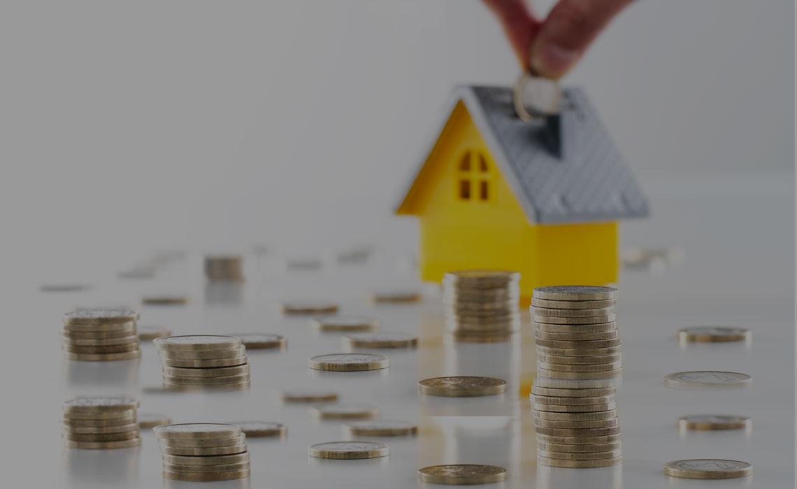 Precios de la vivienda: suben un 4,1% en el tercer trimestre, segun el informe de ST