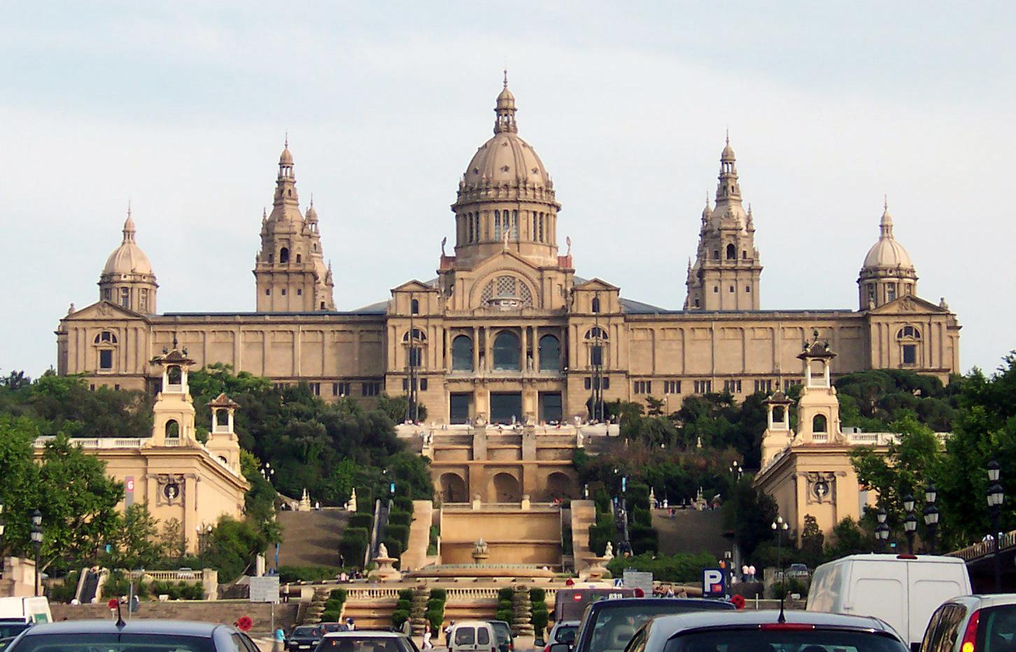Els museus de Barcelona