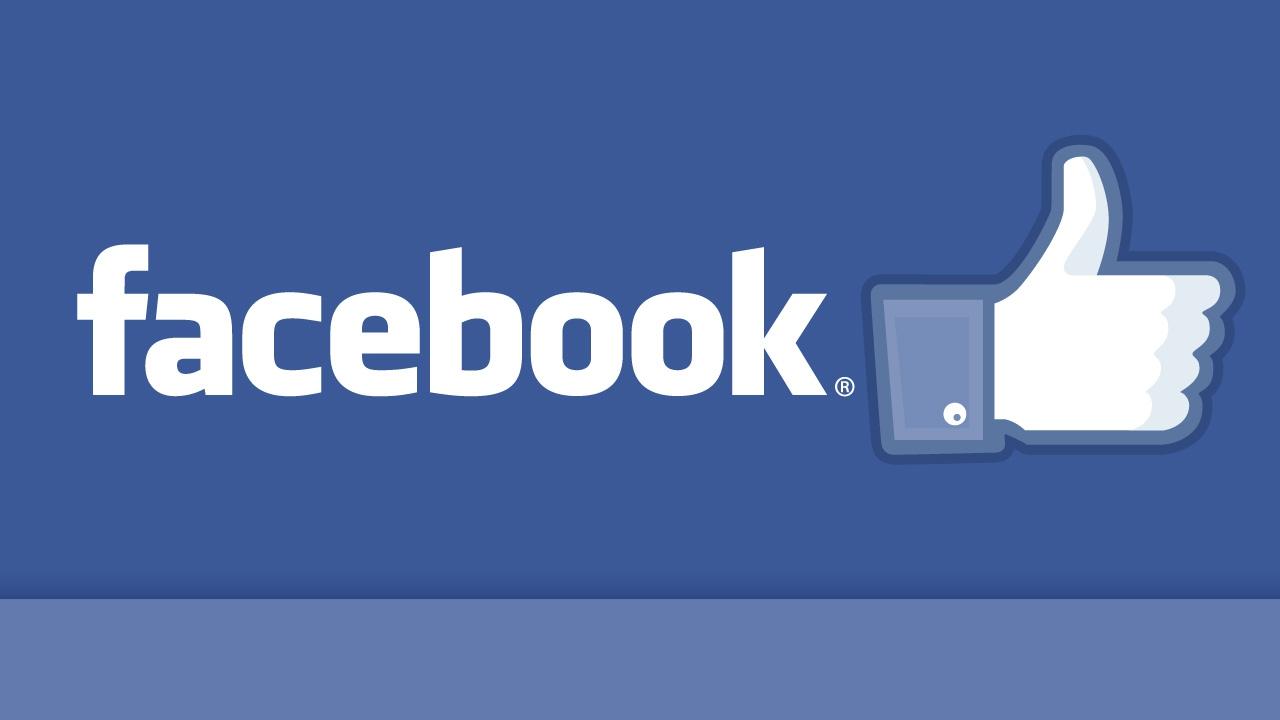 Ja som a Facebook !