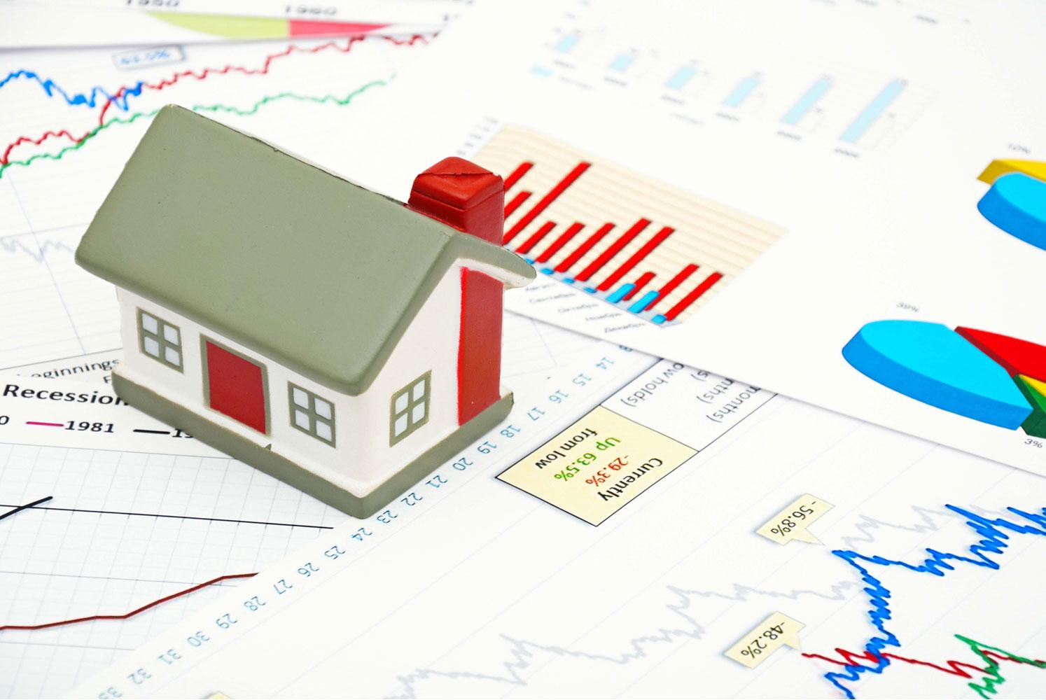 Mercat residencial al 2015: torna l' interès (Informe PWC)