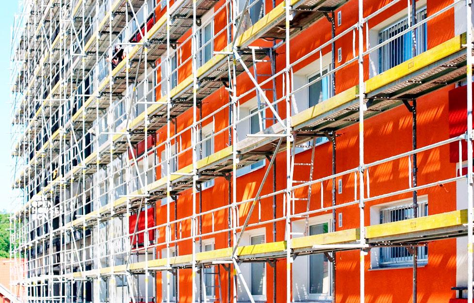 Subvenciones para la rehabilitación de edificios de uso residencial