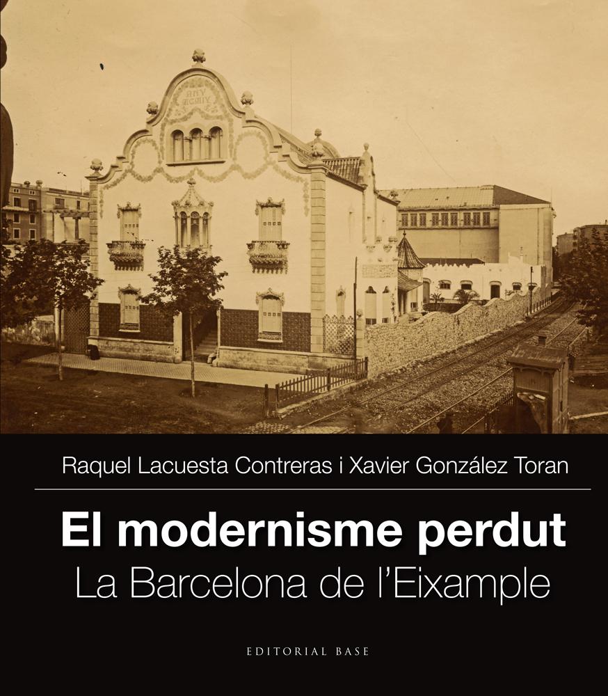 llibre el modernisme perdut