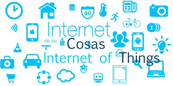 Internet de las Cosas, los hogares conectados ya están aquí