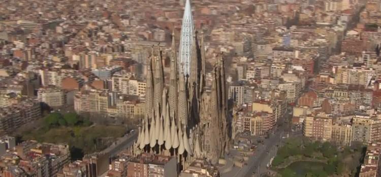 Falten onze anys per acabar la Sagrada Família