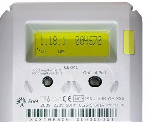 factura electrica horaria