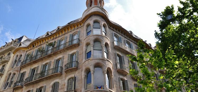 Edificis amb història: Casa Sayrach