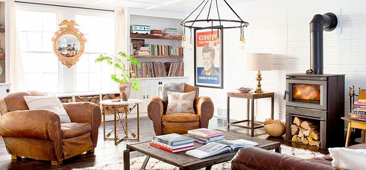 Reformes a la llar: alguns exemples sorprenents