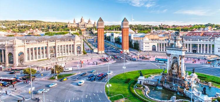 Barcelona Meeting Point 2015, del 21 al 25 d' Octubre a la Fira