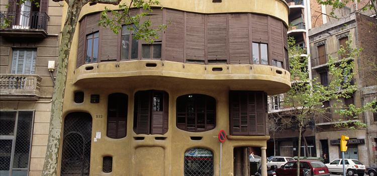 Edificis amb història: Casa Planells