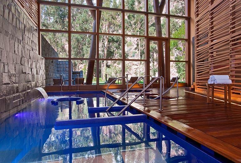 piscines cobertes