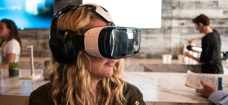 Realitat virtual al mon immobiliari