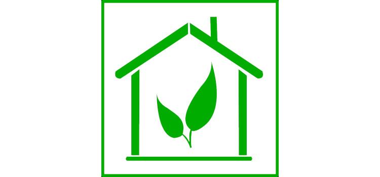 Com crear una casa eco-friendly