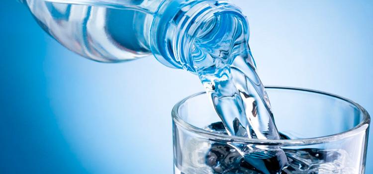 Barcelona i el consum d' aigua