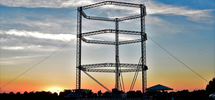 Construcció de cases amb impressores 3D