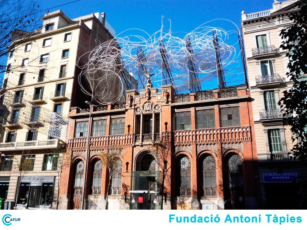 edificis-modernistes-barcelona-fundacio-tapies
