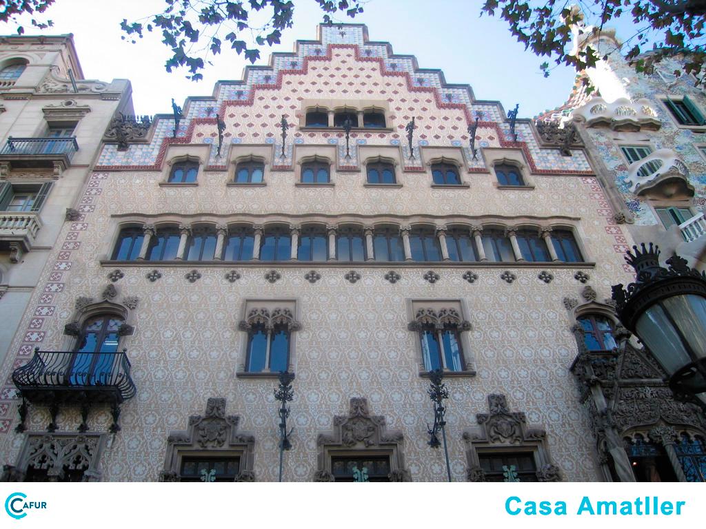edificis-modernistes-de-barcelona-casa-amatller