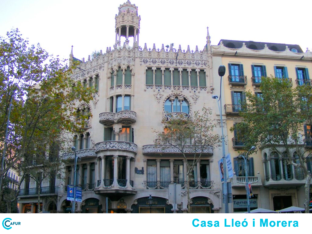 edificis-modernistes-de-barcelona-lleo-morera