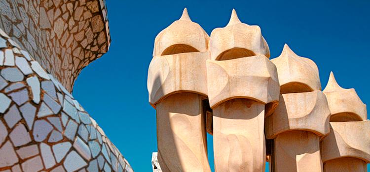Enquesta: Edificis Modernistes a l' Eixample de Barcelona