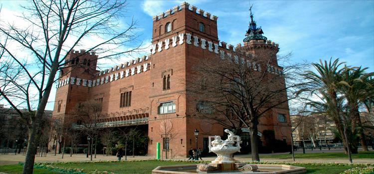 Edificis amb història: Castell dels Tres Dragons