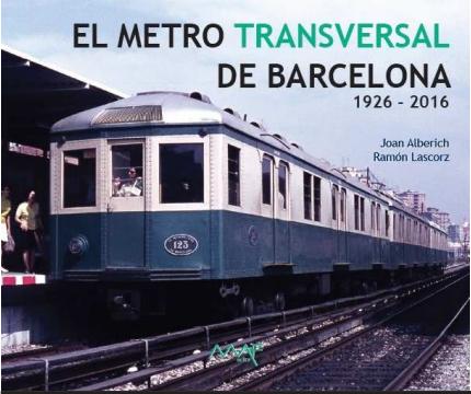 els primers metros de barcelona