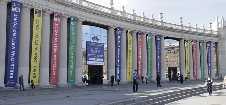 Barcelona Meeting Point 2016, del 19 al 23 d' Octubre a la Fira