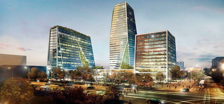 Els grans projectes de LAVA, els guanyadors del European Prize for Architecture 2016