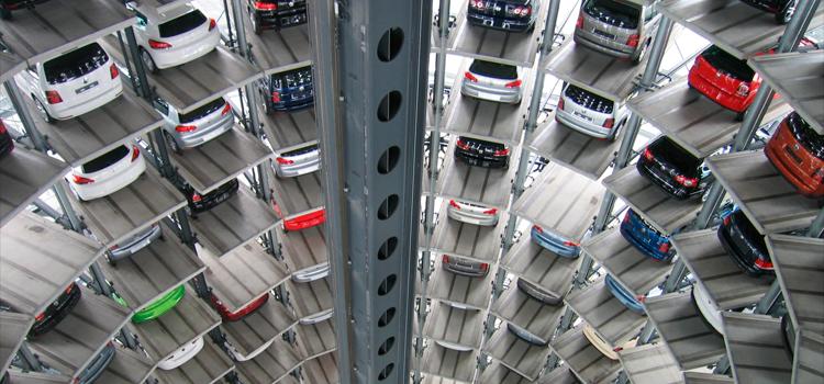 Els parkings com inversió
