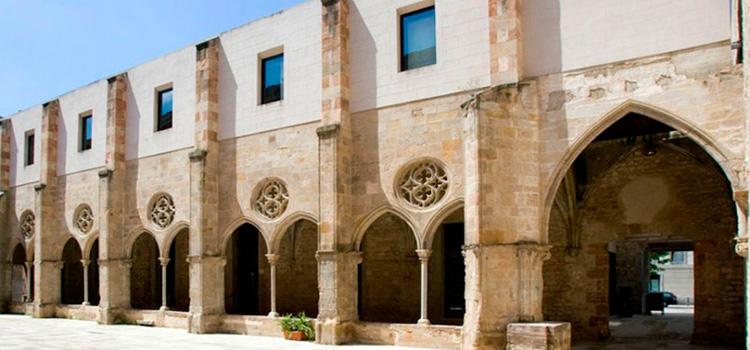 Edificis amb història: Centre Cívic Convent de Sant Agustí