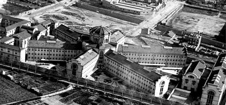 Edificis amb història: La Presó Model