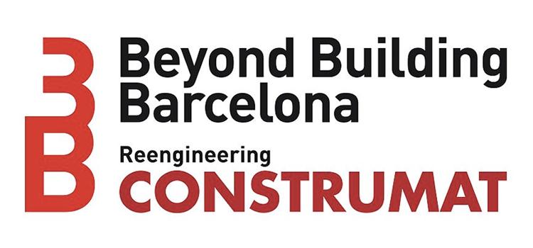 Arriba el Saló Barcelona Building Construmat 2017