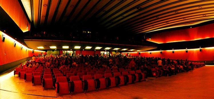 Els millors cinemes de Barcelona