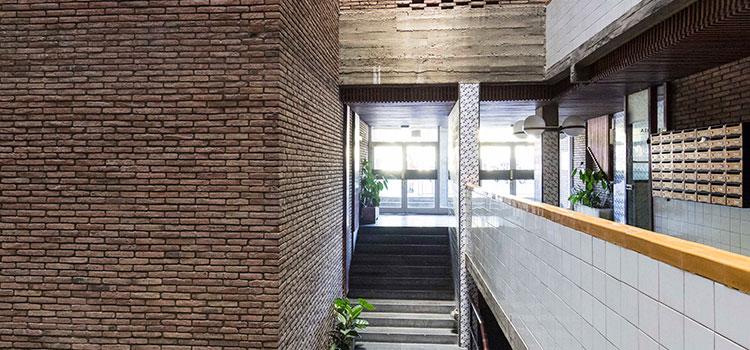Edificis amb història: Habitatges La casa del Pati