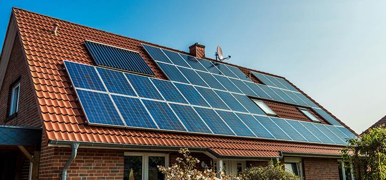 Les cases sostenibles. Què són i quines característiques tenen?