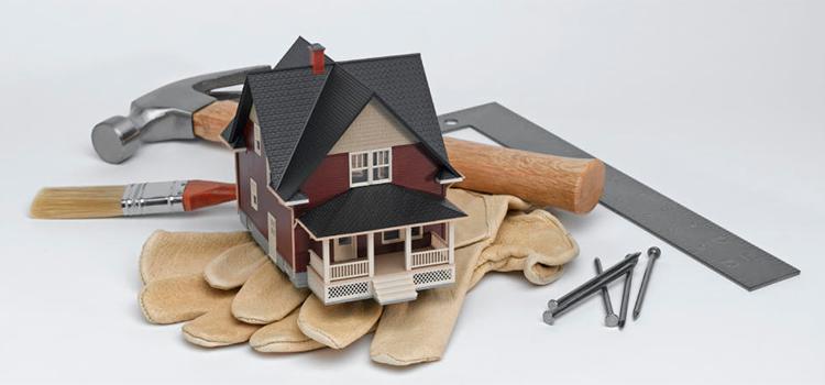 Reclamación de los daños causados en la vivienda alquilada
