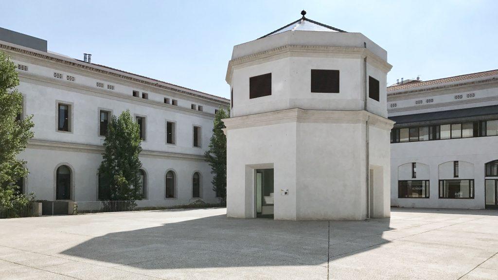 Institut Mental de la Santa Creu i Sant Pau