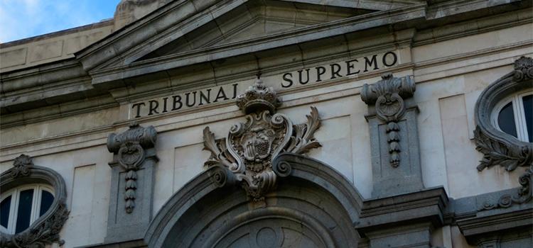 El Tribunal Supremo no anula el IRPH