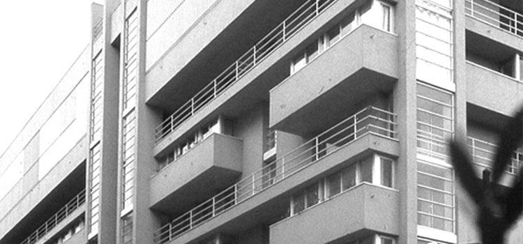 Edifici d' habitatges Frégoli