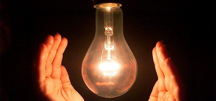 Canviar de nom els suministres en el cas del lloguer: la llum