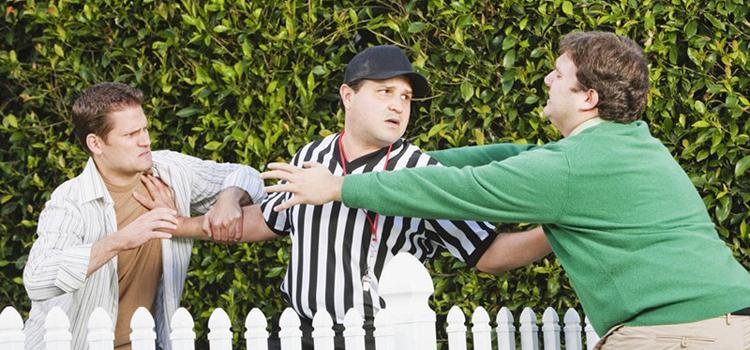Conflictes entre veïns: consells per solucionar-los