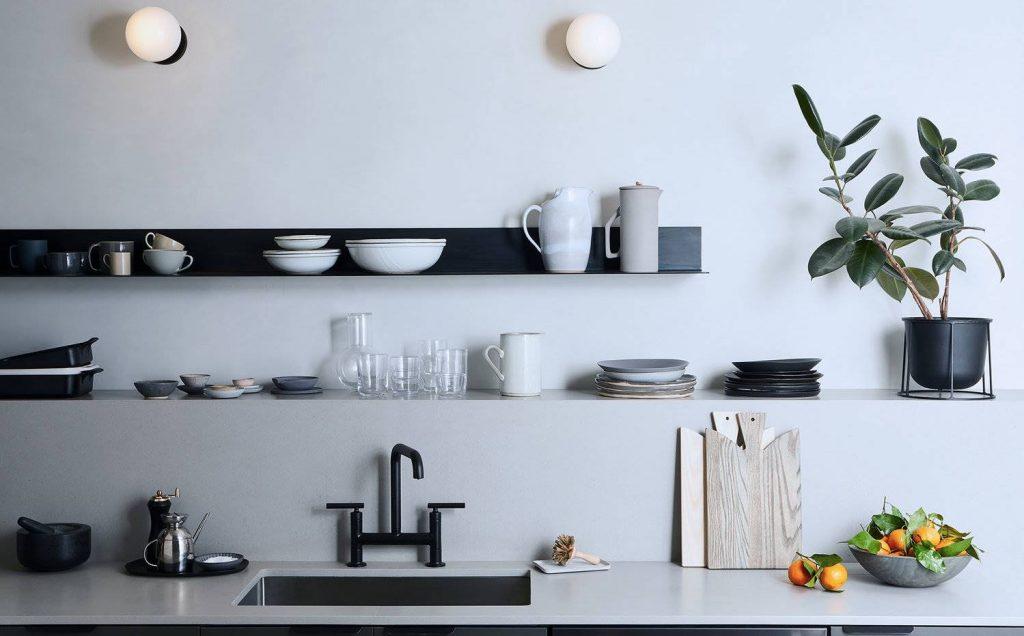 Una casa minimalista com aconseguir ho blog de cafur for Casa minimalista blog