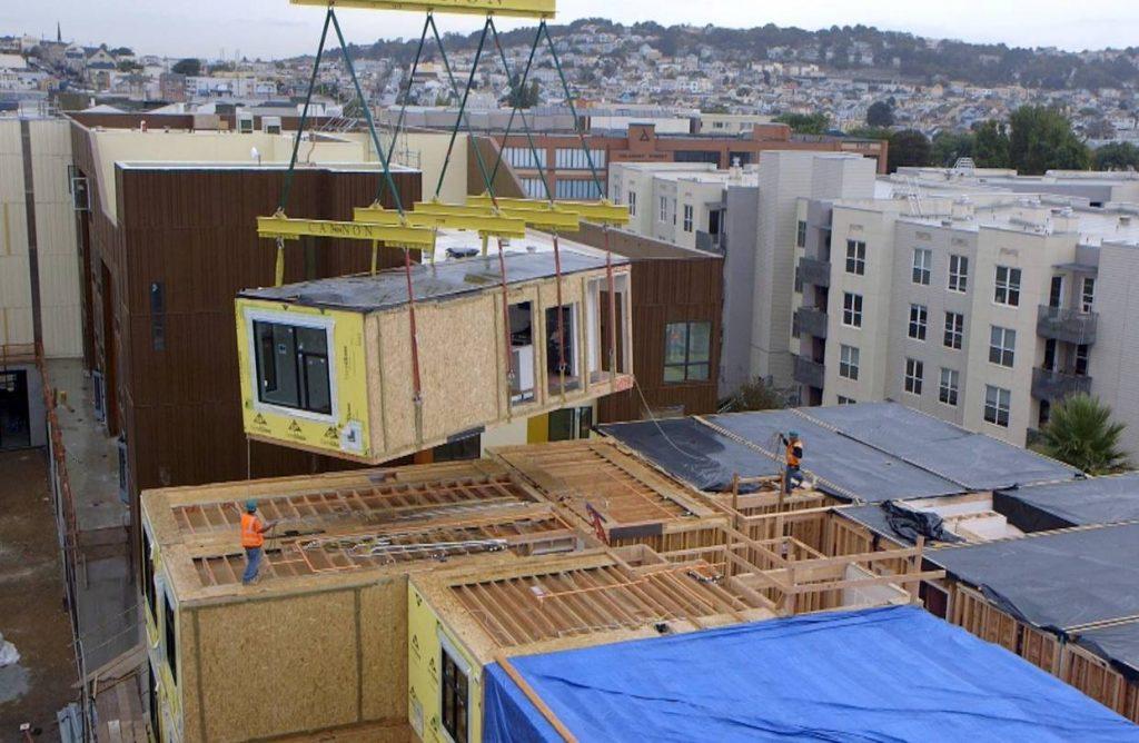 innovació en habitatge