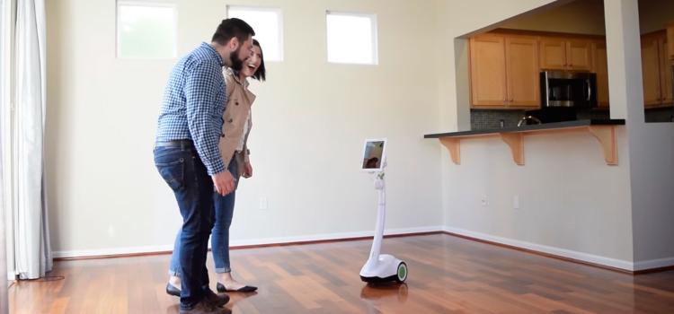 Agents immobiliaris robots ? És ciència ficció…o no?
