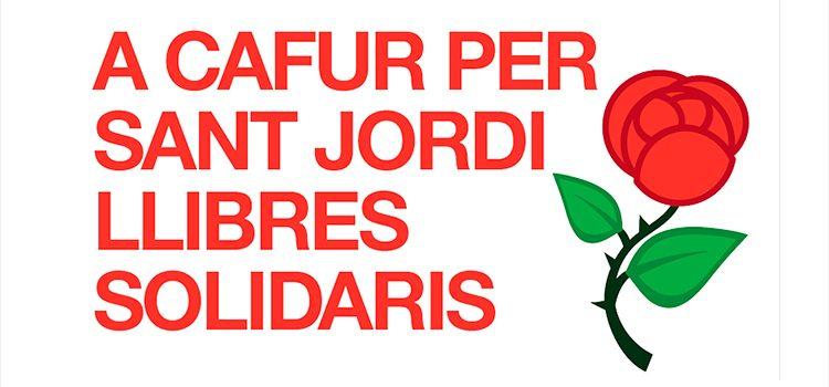 Feliç Sant Jordi 2019