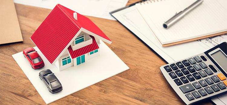 Les despeses en la compra d'una vivenda