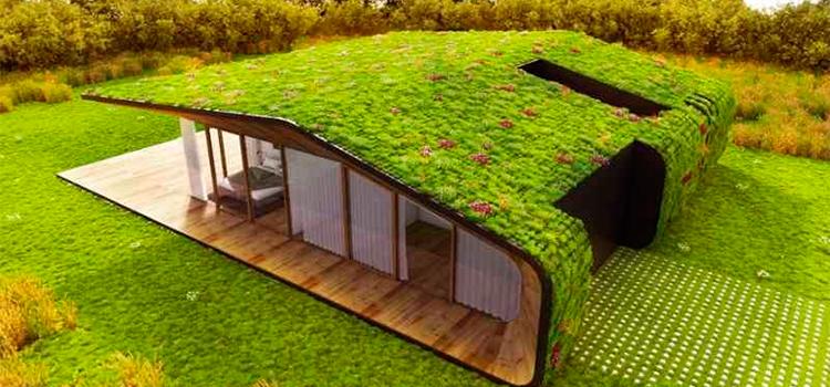 vivenda sostenible