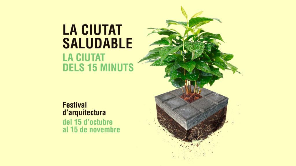 Festival d'Arquitectura 48h OPEN HOUSE