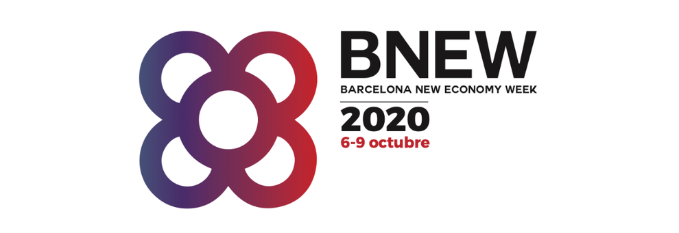 barcelona new economy week